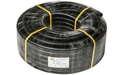 Corrugated Plastic Tubing