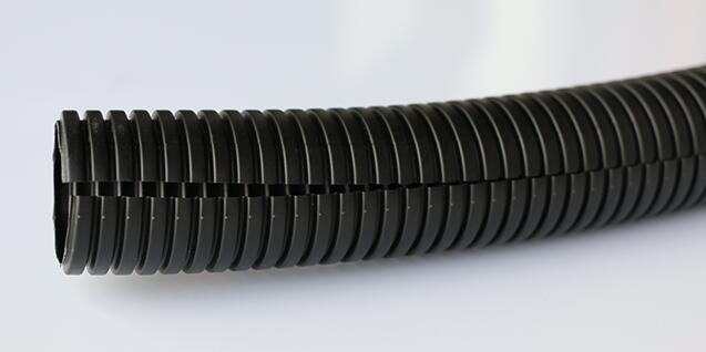 Split Flexible Conduit