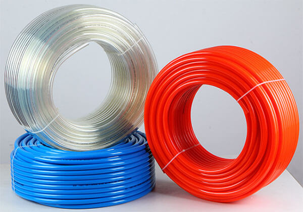 Polyurethane Tubing China Manufacturer Wholesale