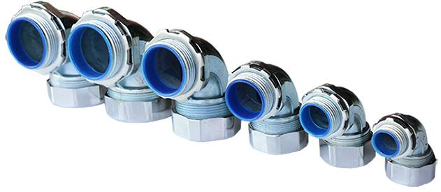 Flexible Metal Conduit Fittings