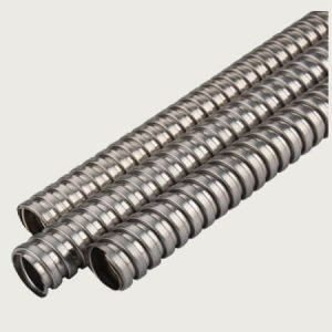 Flexible Metallic Tubing