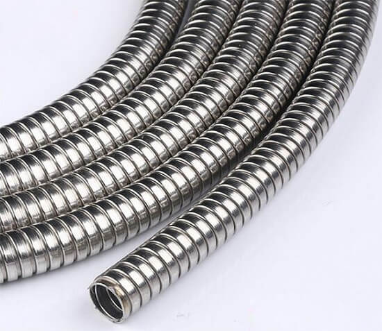 Stainless Steel Conduit