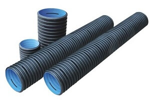 Double-Lock-Corrugated-Pipe
