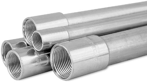 rigid-conduit
