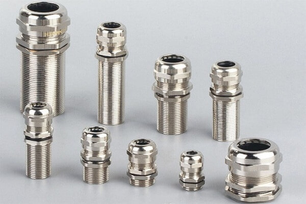 Metric Cable Glands