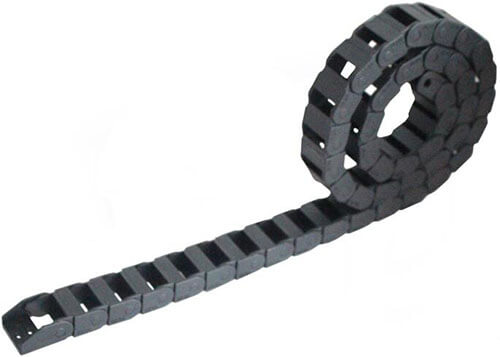 10*10 plastic drag chain