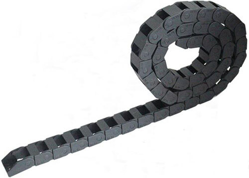 10*15 plastic drag chain