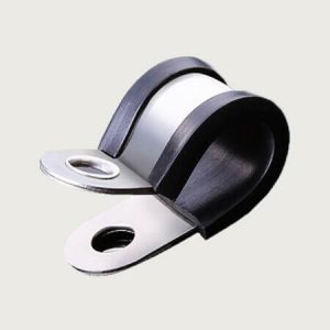 Rubber Insulated Clamps