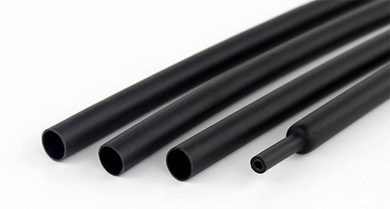 dual wall heat shrink tubing show