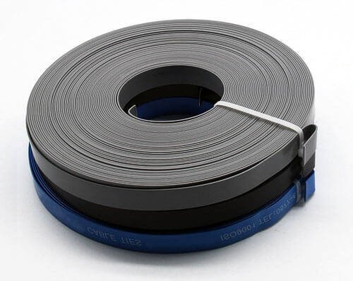 PVC Coated Stainless Steel Strapping