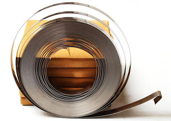 stainless steel strapping show