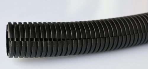 Split Flexible Conduit