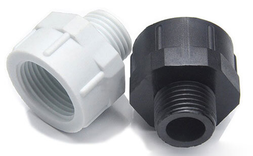 Plastic Cable Gland Enlarger 01