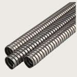Flexible Stainless Tubing